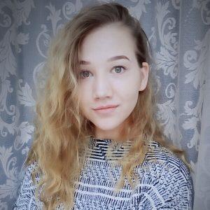 Анастасия Аверьянова