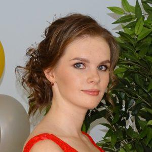 Ольга Королихина