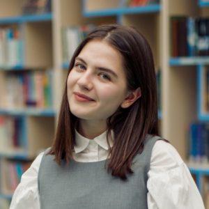 Елизавета Калинина