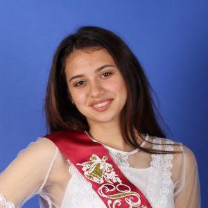 Екатерина Демидас