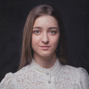 Полина Кулькова